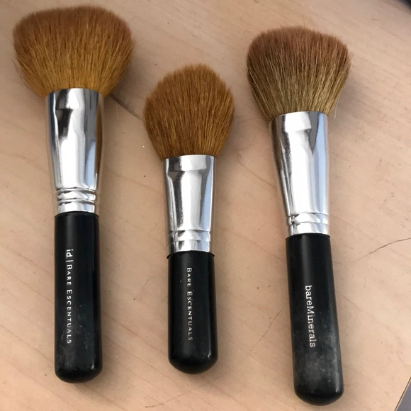 Purchase bare escentuals flawless facial brush
